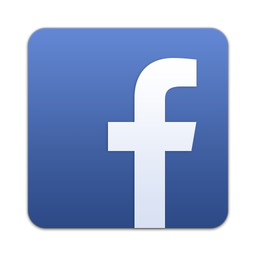 Facebook Large App Icon